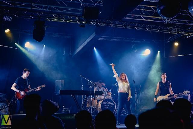 Группа Марко Поло в измененном составе