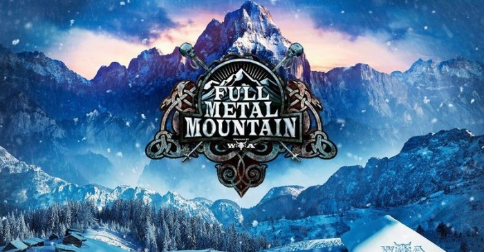 Full Metal Mountain - No more boring skiing vacation