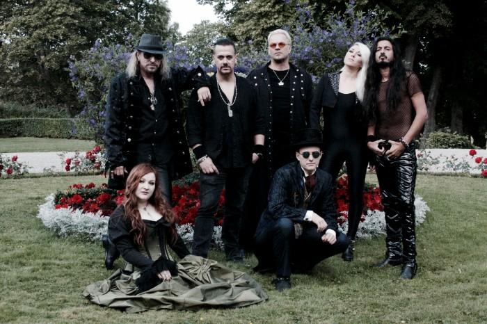 Christofer Johnsson (Therion) - interview about music, Rock Opera and understanding of the lyrics