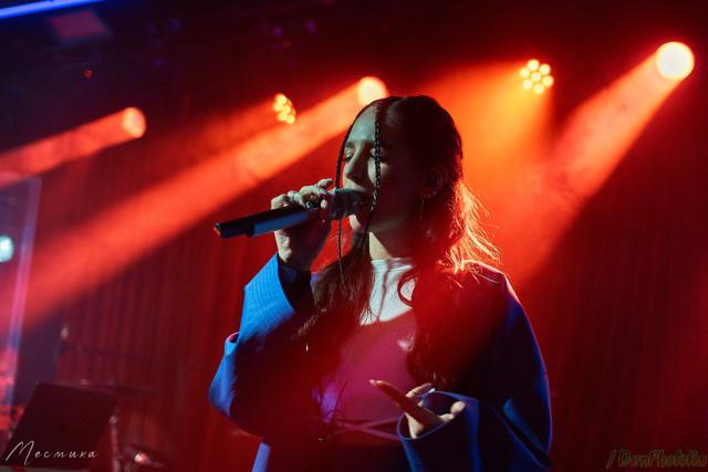 Oak Glen 10 ноября на сцене культового московского клуба «16 Тонн»