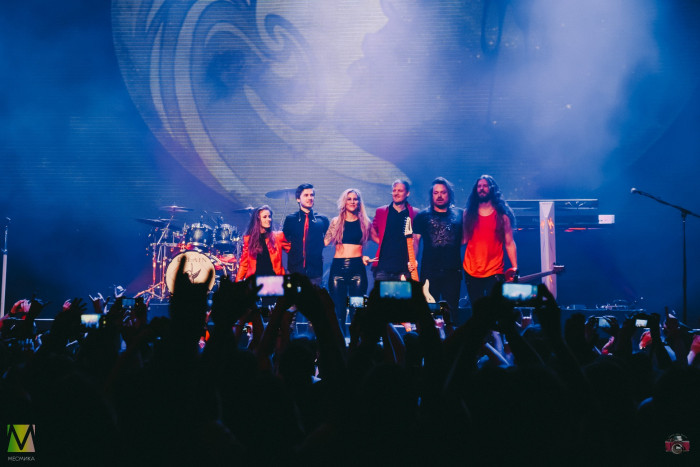 The Delain project is back to basics: there is only one person left in it