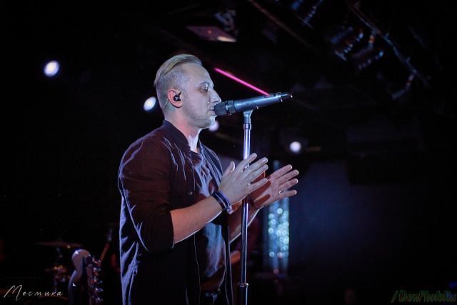 Ocean Jet 10 ноября на сцене культового московского клуба «16 Тонн»