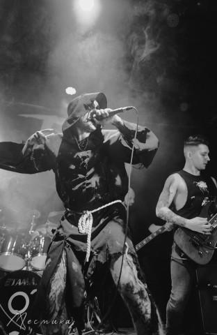 TSYGUN выступили 28 марта в Саратове