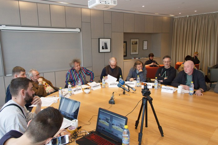 "The results of the meeting of the Expert Council of the festival ""Old New Rock 2020"""