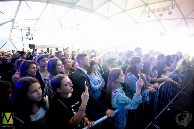IOWA | Roof Fest | 24 июля