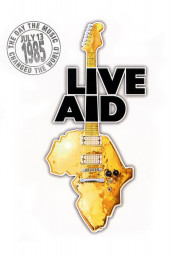 ROCK FM WILL DEDICATE A DAY FESTIVAL LIVE AID