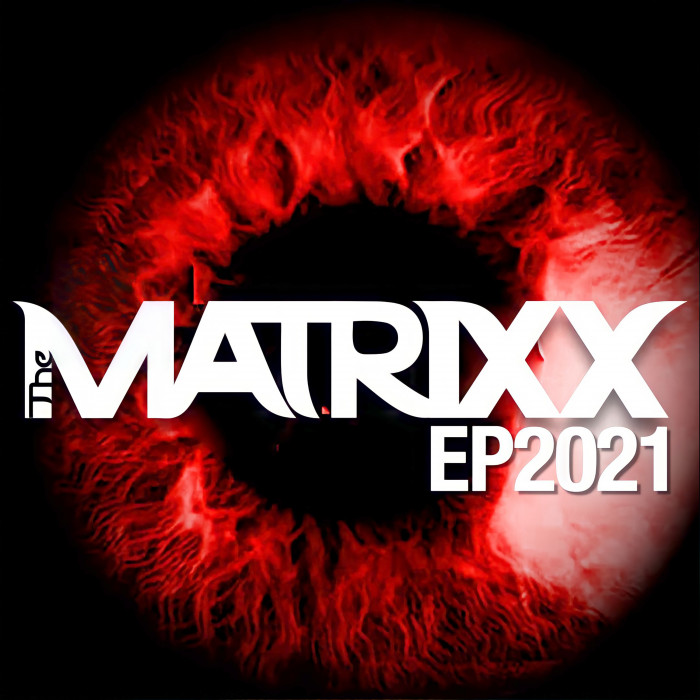 EP2021 (Extended Play) of The MATRIXX group has started on the digital platforms of the country