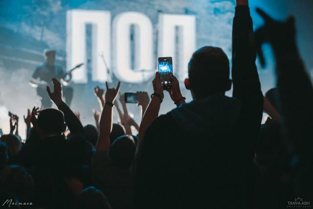 Radio Tapok 11 сентября выступил в Milo Concert Hall