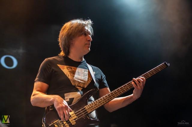 Алексей Романюк группа «Чиж & Co»