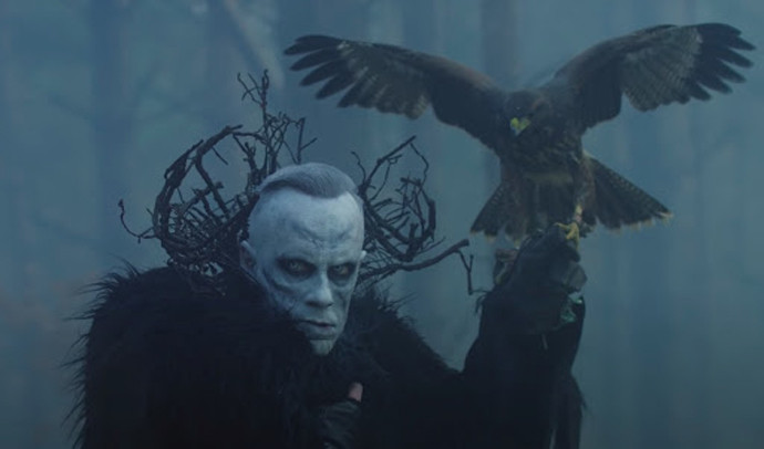 "Behemoth with new music video for ""A Forest"""
