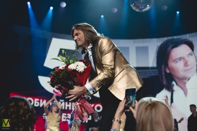 Дмитрию Маликову 50 лет