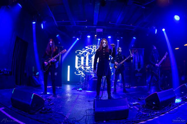 Группа ULTAR в клубе PRAVDA 27.05.21 Москва