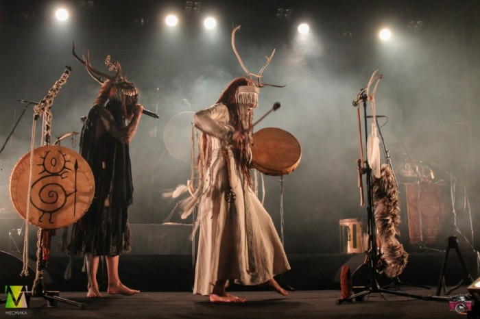 Heilung Releases New Video For Norupo