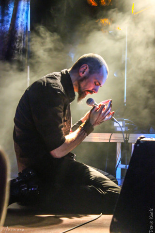 Aaron Stainthorpe (My Dying Bride)