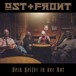 "OST+FRONT - ""Dein Helfer in der Not"" (31.07.2020 Out Of Line Music)"
