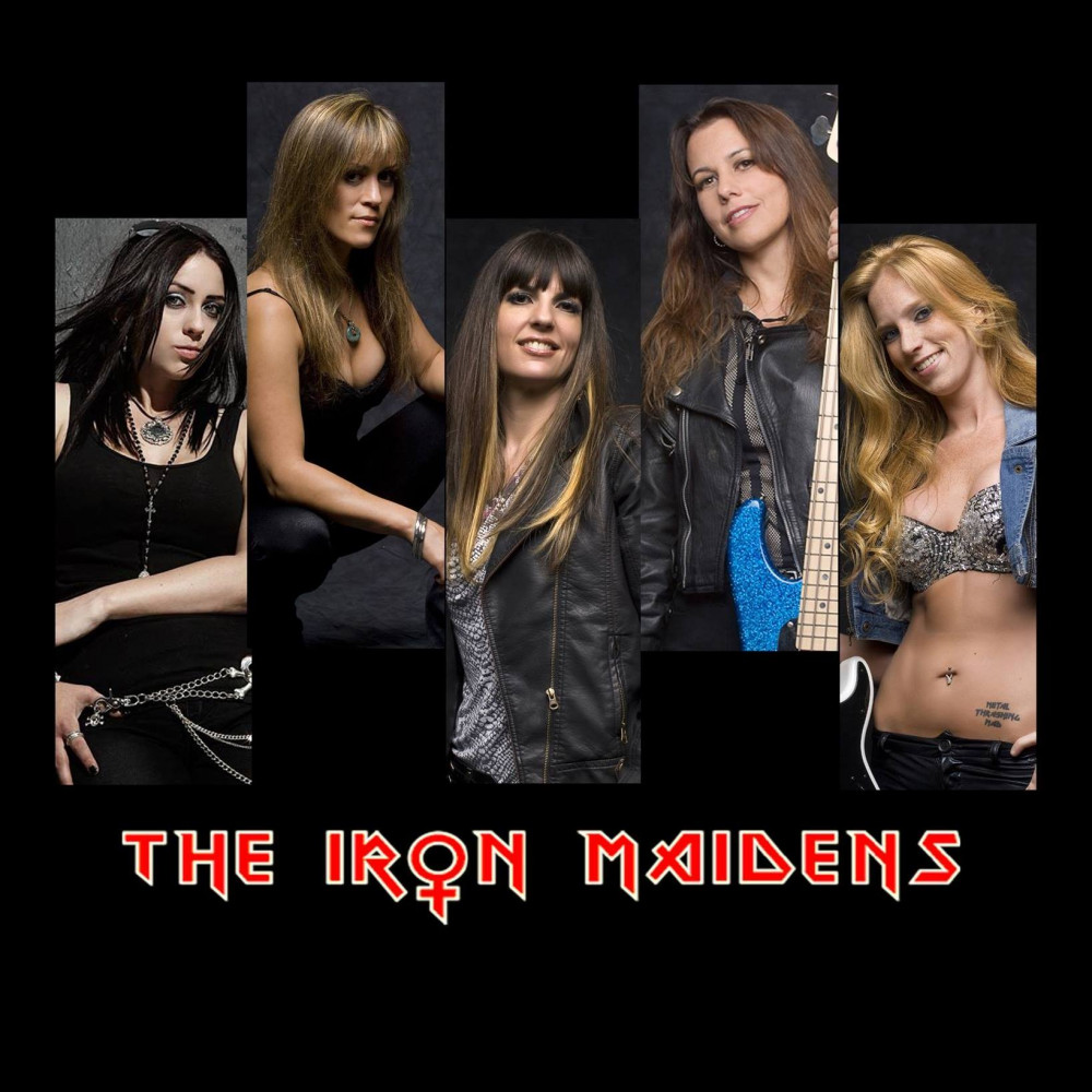 """Time is the most valuable possession you can give to someone"": Interview with The Iron Maidens"
