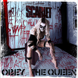 "Scarlet - ""Obey The Queen"" (Modern Metal, Arising Empire 13.11.2020)"