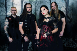 """Surprising, being where people didn't expect us was the plan"": Interview with Emmanuelle Zoldan (Sirenia)"