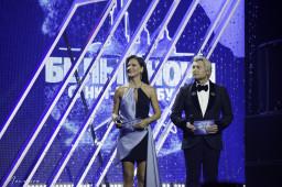 Елена Север и Николай Басков