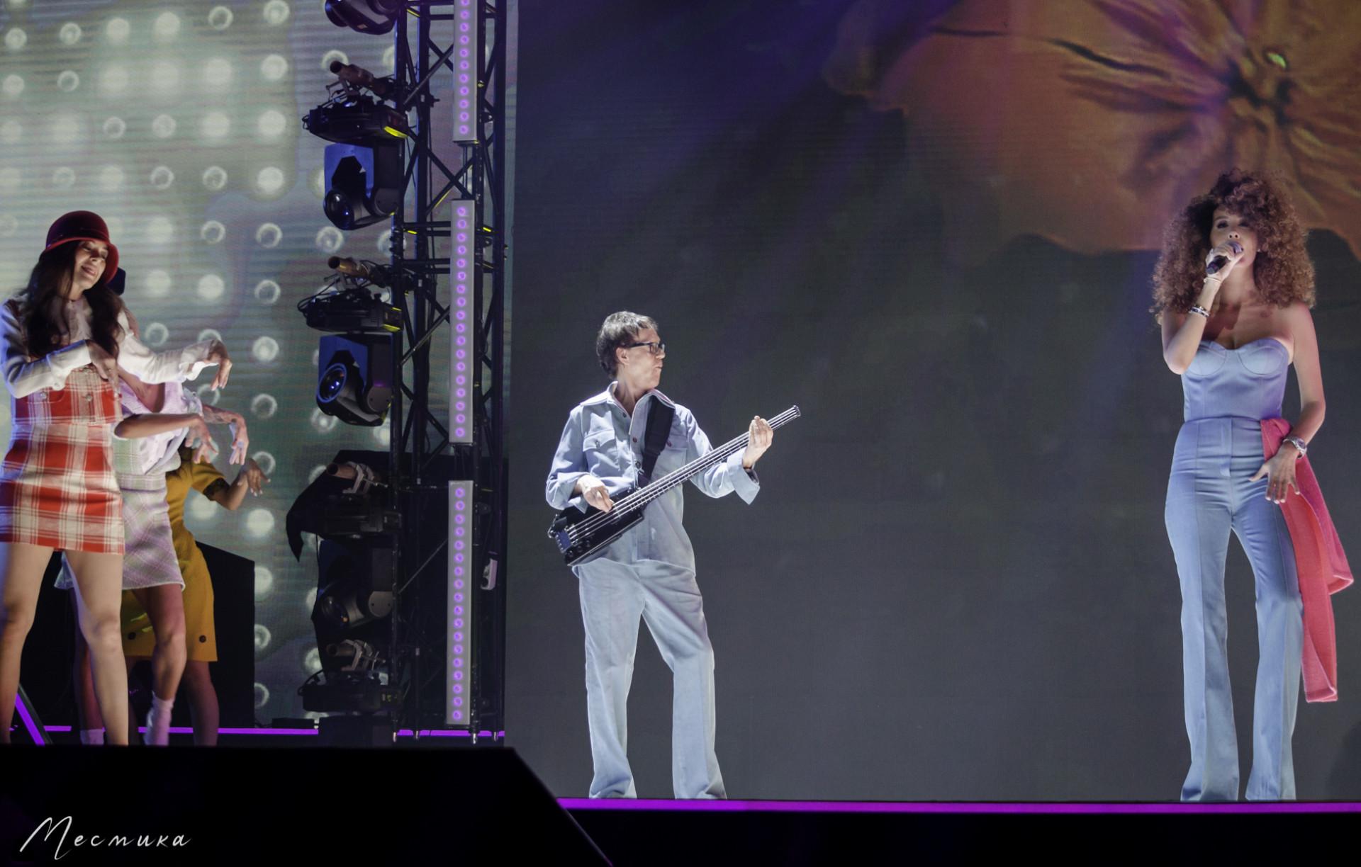 А-Студио на фестивале Белые ночи Санкт-Петербурга 11.07.2021