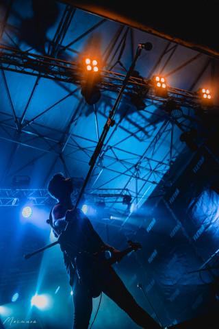 Тараканы! на фестивале Улетай 2020