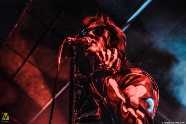 The 69 Eyes 13 марта в клубе ZAL, Санкт-Петербург