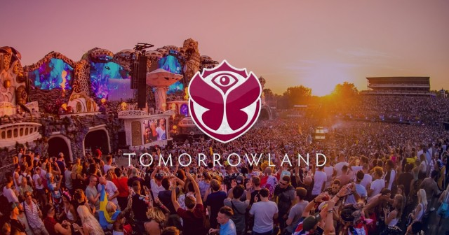 Tomorrowland 2019 в Бельгии