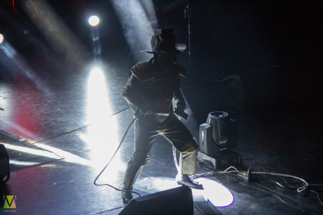 «Пикник» в тамбовском драматическом театре 28 февраля