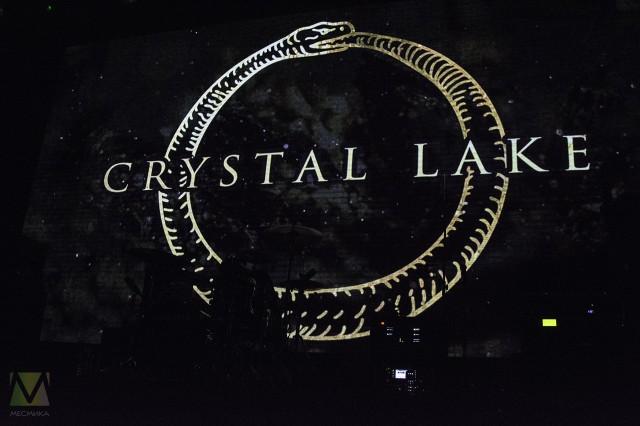Crystal Lake в Москве