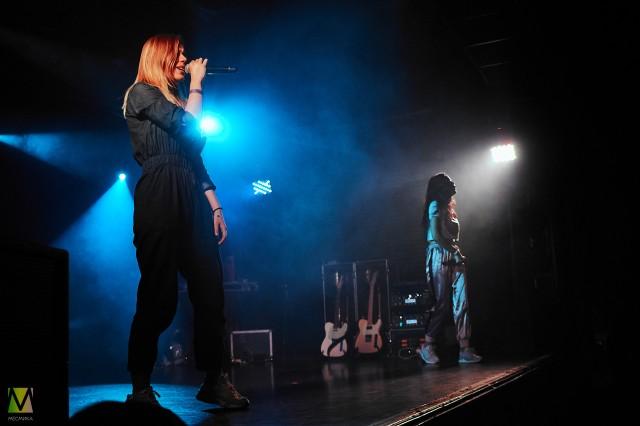 20 августа 2019 года в Санкт-Петербурге в клубе Zal прошел концерт nothing,nowhere.