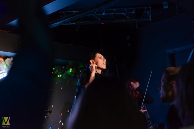 Лу, Мульт и Risha сыграли концерт 12 декабря 2019 года в Rock Bar в Нижнем Новгороде